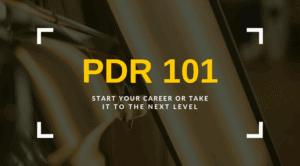 pdr 101 thumbnail
