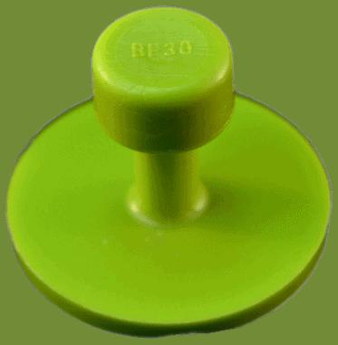 glue post
